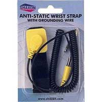 Antistatic Wrist Straps, Mats : Cleaning, Maintenance