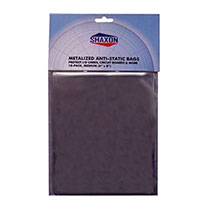 "Shaxon Anti-Static Bags 10"" x 12"""