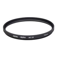 THK Photo Products Hoya Alpha 49mm UV Filter