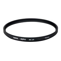 THK Photo Products Hoya Alpha 52mm UV Filter