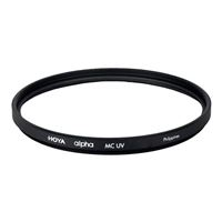 THK Photo Products Hoya Alpha 58mm UV Filter