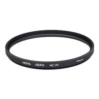 THK Photo Products Hoya Alpha 72mm UV Filter
