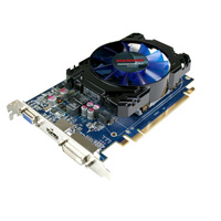 Diamond Radeon R7 250 Single-Fan 1GB DDR5 PCIe Video Card