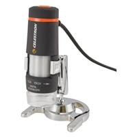 Celestron DIGITAL MICROSCOPE DELUXE - HAND HELD