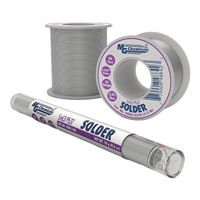 "MG Chemicals Solder Sn63/Pb37 0.032"" 22 Gauge 18g"