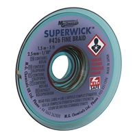 "MG Chemicals Super Wick .10"" 5ft."