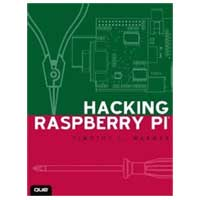 Pearson/Macmillan Books Hacking Raspberry Pi, 1st Edition