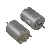 Velleman 6VDC 340mA 14400RPM Electric Motor