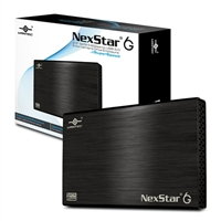 "Vantec NexStar 6G 2.5"" SATA III 6 Gb/s to USB 3.0 External..."