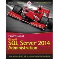 Wiley Professional Microsoft SQL Server 2014 Administration, 1st Edition