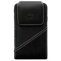 iEssentials Smartphone Belt Case for Motorola Droid - Black