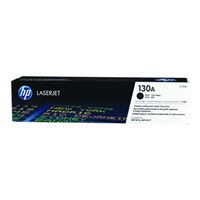 HP 130A LaserJet Black Toner Cartridge