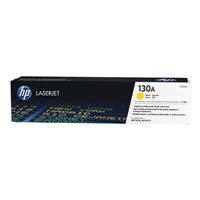 HP 130A LaserJet Yellow Toner Cartridge