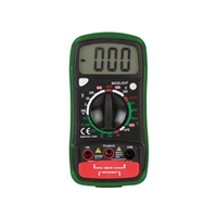 Velleman Multimeter with USB and LAN Cable Tester