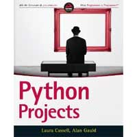 Wiley Python Projects