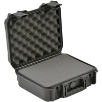 "SKB Corporation Military-Standard Case 4"" with Cubed Foam"