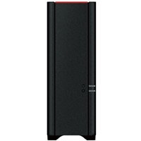 BUFFALO LinkStation 210 2TB Personal Cloud Storage with Hard Drives...