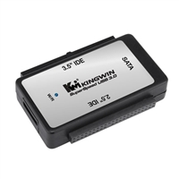 Kingwin USB 3.0 to SATA/IDE Adapter