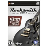 Visco Rocksmith 2014 Edition with Cable (PC / MAC)