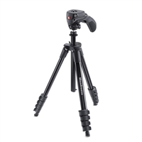 Manfrotto Compact Action Tripod 60""