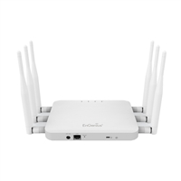 EnGenius Technologies ECB1750 802.11ac 3x3 Dual Band Wireless Access Point/Client Bridge (AP/CB)