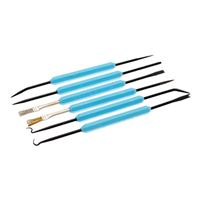 Aven 6-Pieces Solder Aid Kit