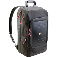 "Pelican Urban Lite Laptop Backpack with a Pocket Fits Screens up to 15.4"" - Black"