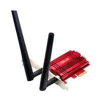 ASUS PCE-AC56 Wireless-AC1300 Dual-band PCI Express Adapter