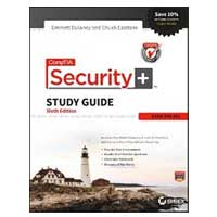 Wiley CompTIA Security+ Study Guide: SY0-401, 6th Edition