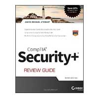 Wiley CompTIA Security+ Review Guide: Exam SY0-401, 3rd Edition