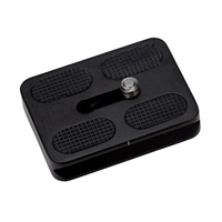 Mac Group MeFOTO Quick Release Plate For BackPacker and RoadTrip Tripods