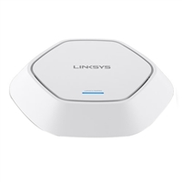 Linksys AC1750 Dual Band Access Point