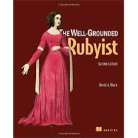 Manning Publications Well-Grounded Rubyist, 2nd Edition