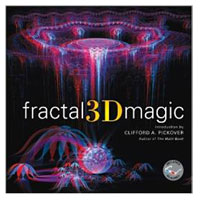 Sterling Publishing Fractal 3D Magic
