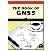 No Starch Press Book of GNS3