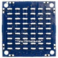 Tiny Circuits TinyShield Matrix LED - Green