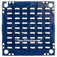 Tiny Circuits TinyShield Matrix LED - Red