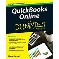 Wiley QuickBooks Online For Dummies