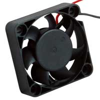 NTE Electronics 3D Printer Replacement Fan 24DC 40x40x10mm