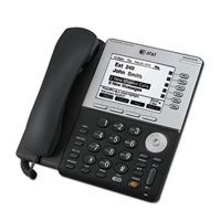 AT&T Syn248 Basic Deskset with DECT 6.0