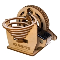 Solarbotics Solar Marble Machine Kit