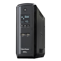 CyberPower Systems GX1325U Gaming System Battery Backup