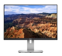 "Dell UltraSharp U2415 24"" WUXGA 60Hz HDMI DP LED Monitor"
