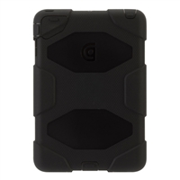 Griffin Survivor Case for iPad mini - Black