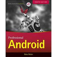 Wiley Professional Android, 4th Edition