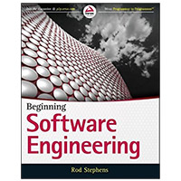 Wiley Beginning Software Engineering, 1st Edition