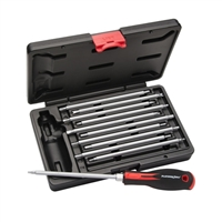 Platinum Tools 22-in-1 Security Screwdriver Kit