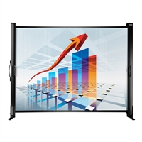 Epson ES1000 Ultra Portable Tabletop Projection Screen