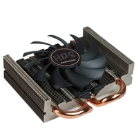 Evercool Low Profile CPU Cooler