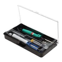 Aven Soldering Kit - 6 Piece